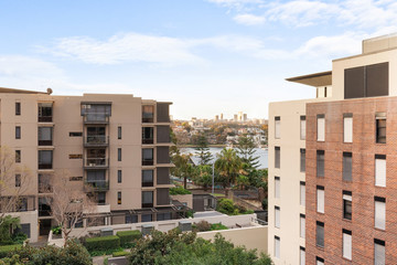 Recently Sold C702/24-26 Point Street, Pyrmont, 2009, New South Wales