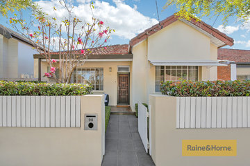 Recently Sold 90 Windsor Road, Dulwich Hill, 2203, New South Wales