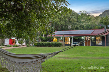 Recently Sold 1294 Main Arm Road, Upper Main Arm, 2482, New South Wales