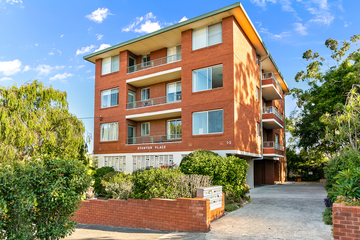 Recently Sold 11/1-3 Morden Street, Cammeray, 2062, New South Wales