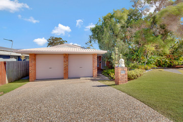 Recently Sold 14 WEATHERLEY COURT, Clinton, 4680, Queensland