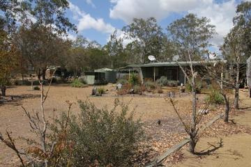 Recently Listed Wattle Camp