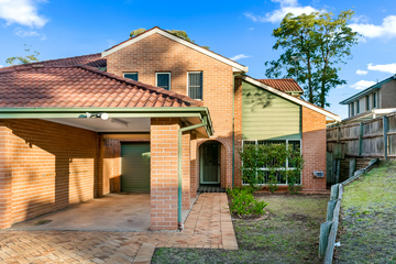 Recently Sold 5A Tower Court, Castle Hill, 2154, New South Wales
