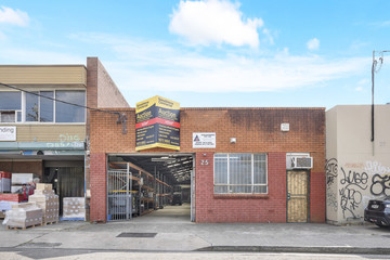 Recently Sold 25 SHIRLOW STREET, Marrickville, 2204, New South Wales