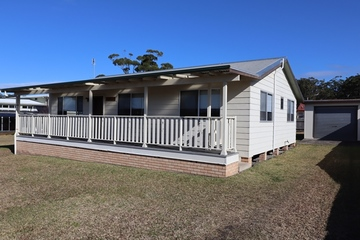 Recently Sold 61 Glanville Road, Sussex Inlet, 2540, New South Wales