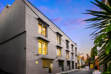 Recently Sold 25 Dick Street, Chippendale, 2008, New South Wales