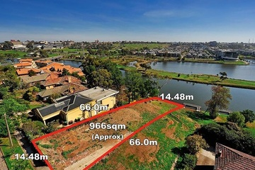 Recently Sold 45 Fisher Parade, Ascot Vale, 3032, Victoria