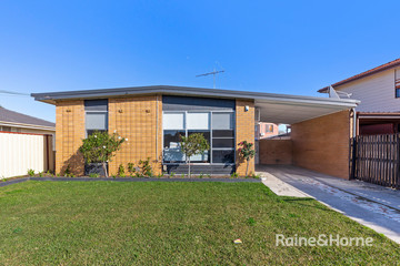Recently Sold 1/ 9 PICKERSGILL AVENUE, Sunshine West, 3020, Victoria