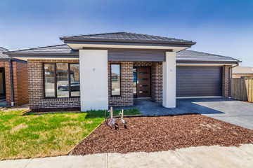 Recently Sold 4 SERENGETI STREET, Clyde North, 3978, Victoria