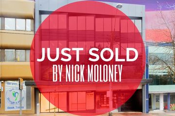 Recently Sold 345 Pacific Highway, North Sydney, 2060, New South Wales