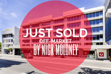 Recently Sold 460 Pacific Highway, St Leonards, 2065, New South Wales