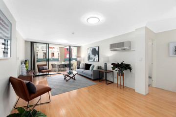 Recently Sold 103/261 Harris Street, Pyrmont, 2009, New South Wales