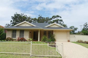 Recently Sold 9 Florida Close, Sussex Inlet, 2540, New South Wales