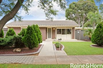 Recently Sold 32 Camira Way, Salisbury North, 5108, South Australia