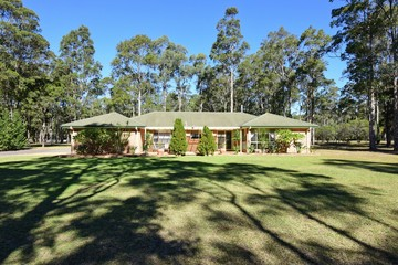 Recently Sold 188 Cabbage Tree Lane, Nowra Hill, 2540, New South Wales