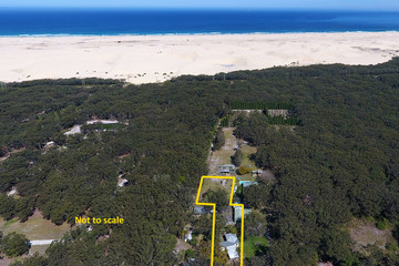 Recently Sold 4208 Nelson Bay Road, Anna Bay, 2316, New South Wales