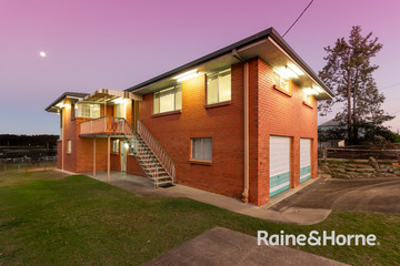 Recently Sold 34A STAFFORD STREET, Booval, 4304, Queensland