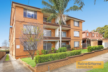 Recently Sold 4/3 St Clair Street, Belmore, 2192, New South Wales