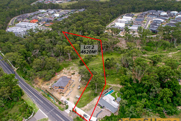 Recently Sold Lot 2, 25 Withers Road, North Kellyville, 2155, New South Wales