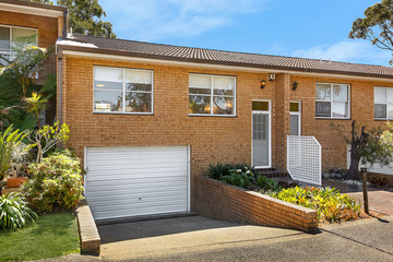 Recently Sold 5 / 31-35 Croydon Avenue, Croydon, 2132, New South Wales