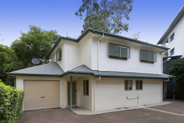 Recently Listed 3/12 Priory Street, Indooroopilly, 4068, Queensland