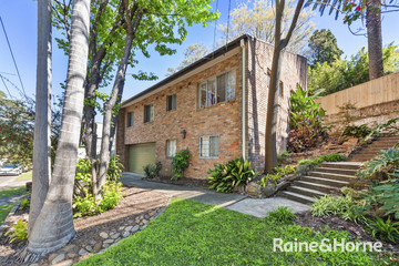 Recently Sold 18 Tryon Avenue, Wollstonecraft, 2065, New South Wales
