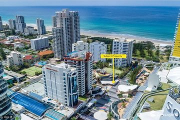Recently Listed 15 Victoria Ave, Broadbeach, 4218, Queensland