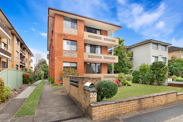 Recently Sold 1/20 Chandos Street, Ashfield, 2131, New South Wales