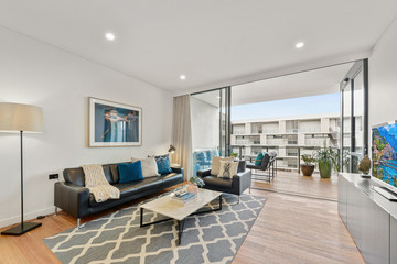 Recently Sold 96/8 Crewe Place, Rosebery, 2018, New South Wales