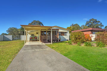 Recently Sold 32 Calymea Street, Nowra Hill, 2540, New South Wales
