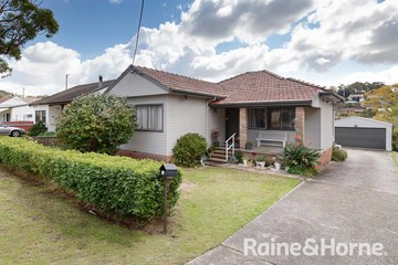 Recently Sold 5 INGLIS STREET, Kotara South, 2289, New South Wales