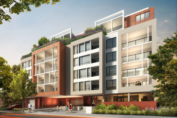Recently Listed 14/29-31 Burlington Road, Homebush, 2140, New South Wales