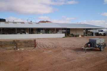 Recently Listed Lot 383 Carter Street, Andamooka, 5722, South Australia
