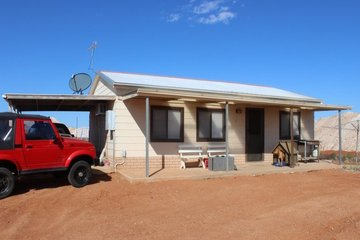 Recently Listed Lot 584 Government Road, Andamooka, 5722, South Australia