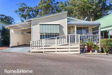 Recently Sold 85/2 Frost Road, Anna Bay, 2316, New South Wales
