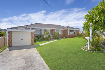 Recently Sold 3 Doubell Place, Mount Warrigal, 2528, New South Wales
