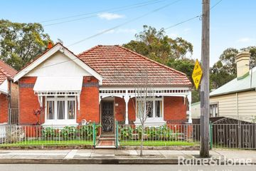 Recently Sold 83 Unwins Bridge Road, Tempe, 2044, New South Wales