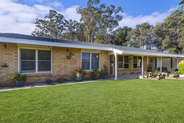 Recently Sold 41 Gilda Drive, Narara, 2250, New South Wales