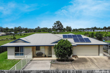 Recently Sold 2/10 Ridgegarden Drive, Morayfield, 4506, Queensland