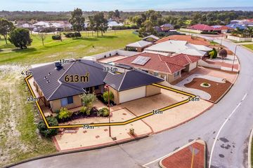 Recently Sold 60 SUNSET CIRCLE, Pinjarra, 6208, Western Australia