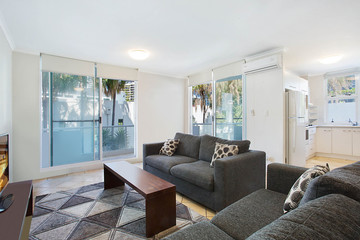 Recently Sold 5 'Carlton Apartments' 4 Clifford Street, Surfers Paradise, 4217, Queensland