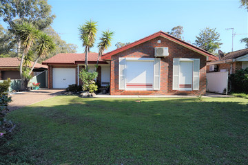 Recently Sold 135 SWEETHAVEN ROAD, Bossley Park, 2176, New South Wales