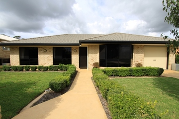 Recently Sold 8 Bottlebrush St, Kingaroy, 4610, Queensland