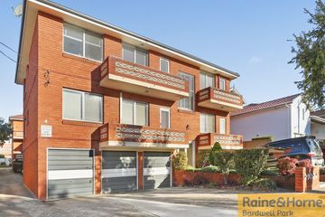 Recently Sold 7/4 Chalmers Street, Belmore, 2192, New South Wales
