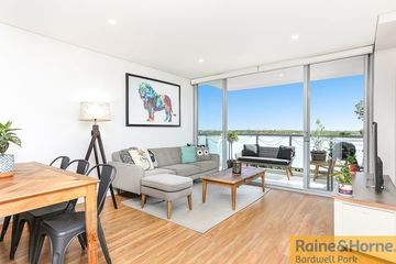 Recently Sold 12/550 Marrickville Road, Dulwich Hill, 2203, New South Wales