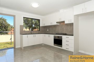 Recently Sold 114A Bayview Avenue, Earlwood, 2206, New South Wales