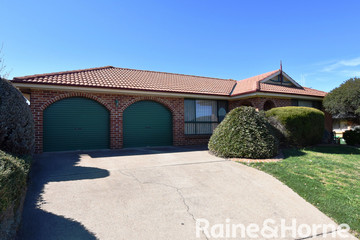 Recently Sold 8 Melville Place, Orange, 2800, New South Wales