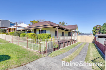 Recently Sold 37 GEORGE STREET, Wallsend, 2287, New South Wales