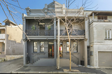 Recently Sold 103 Barcom Avenue, Darlinghurst, 2010, New South Wales