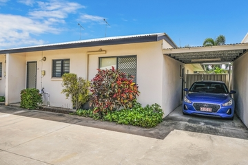 Recently Sold 2/25 Yirra Crescent, Rosebery, 0832, Northern Territory